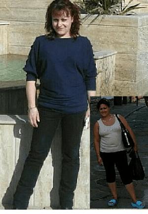 saxenda povești de succes privind pierderea în greutate)
