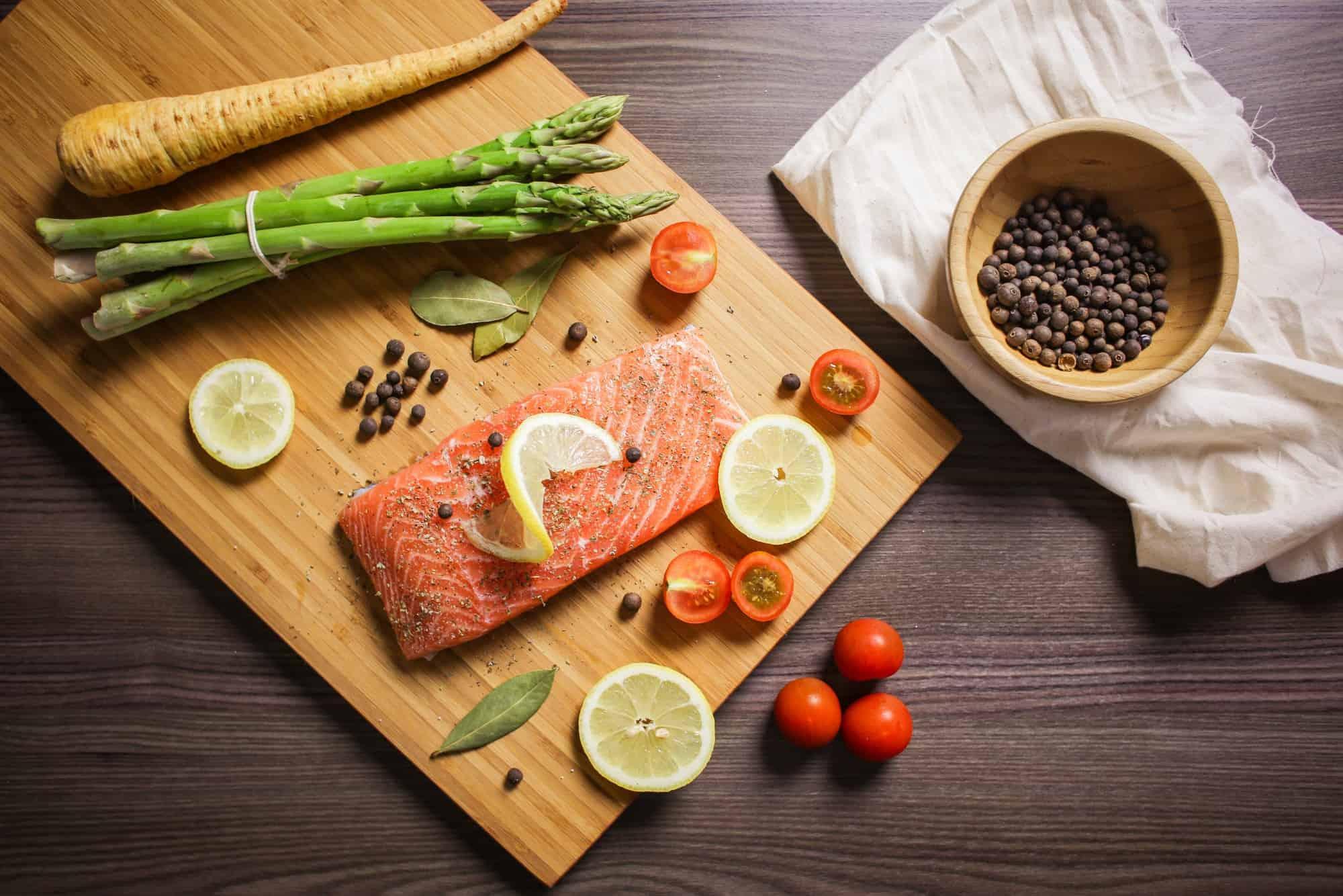 Dieta de proteine